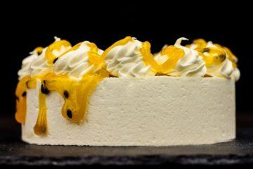 Bakbel Pastryfill passiontäyte siemenillä (5 kg)